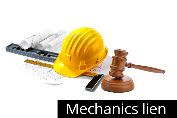 Mechanics Lien